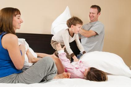Military family hotels