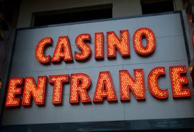Gambling addiction early signs