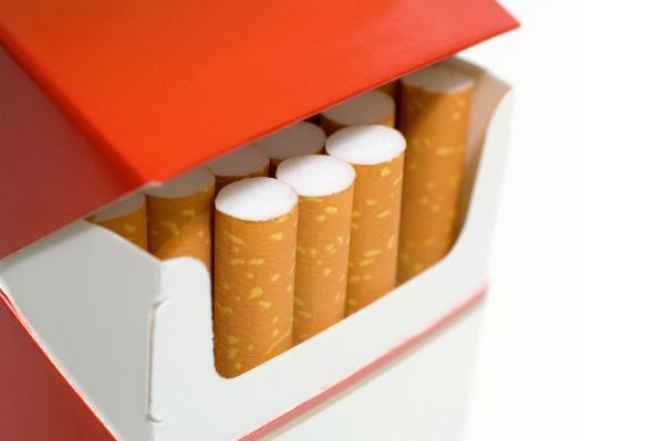 USA cigarettes Dunhill brand list