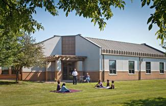 Gateway Foundation Aurora Alcohol & Drug Treatment Center