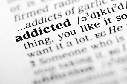 Addicted Definition