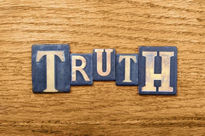 Truth Blocks