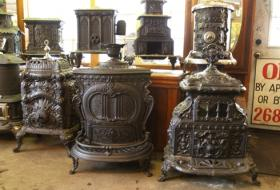 Spotting the Difference Between Antiques and Reproductions