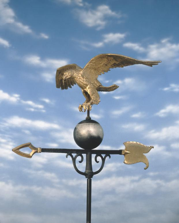 Vintage Weather Vane: Antique Weathervanes [Slideshow]