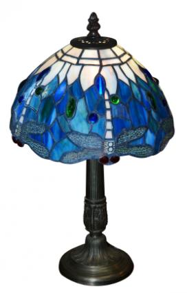 authentic tiffany lamp. Black Bedroom Furniture Sets. Home Design Ideas