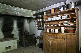 Antique Hoosier Cabinets