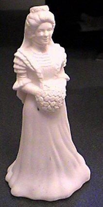 1976 Bridal Moments Avon collectible