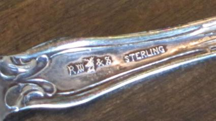 Wallace Silversmiths Inc.