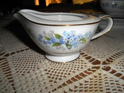 Creamer in Ramona Noritake China