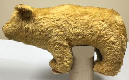 J.K. Farnell British Antique Bear