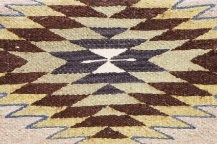 Navajo Rug Designs