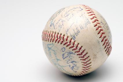 sports appraisals