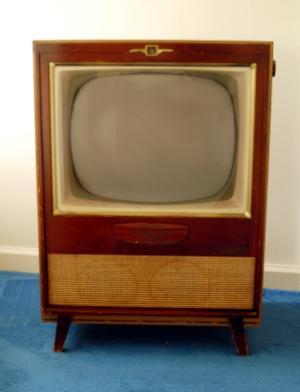 Great Vintage Tv