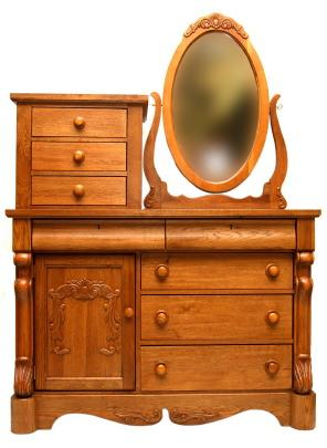 add charm to your bathroom an antique bathroom vanity