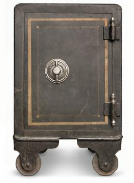 Old Floor Safes for Sale http://antiques.lovetoknow.com/Antique_Diebold_Safes