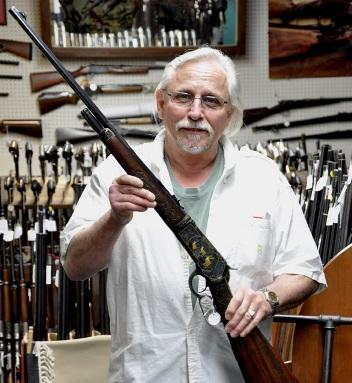 How to Search for the History of a Gun With a Winchester Shotgun