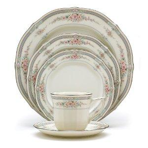 Guide To Antique Noritake China