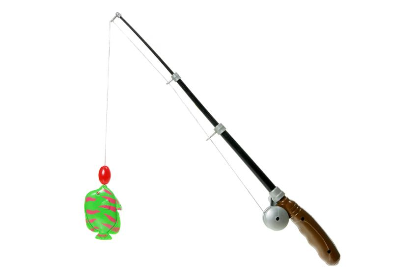 Motor skills games for autistic children slideshow for Toddler fishing pole toy