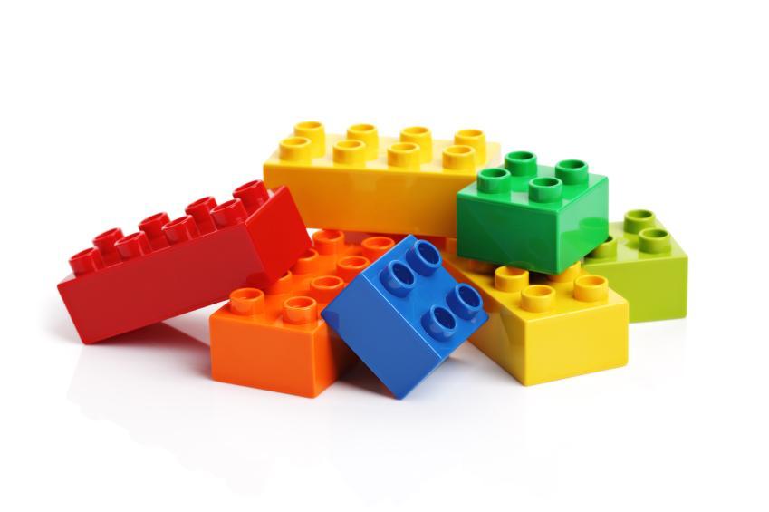 Autistic brain games slideshow - Piezas lego gigantes ...