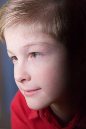 View the autism behavior checklist