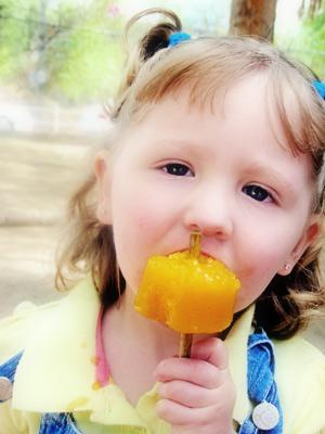 Food as motivation in autism