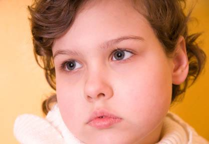 View the autism behavior checklist