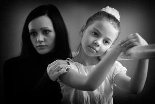 Grieving an autism diagnosis