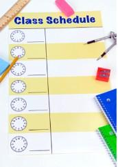 Sequencing Activities for Students with Autism