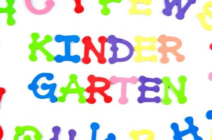 Things to Do with Autistic Children in Kindergarten [