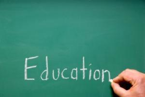 Education for people with autism