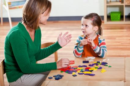 for autism Therapy adult