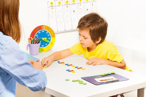 Developmental game