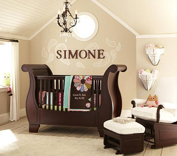 baby girl nursery themes slideshow