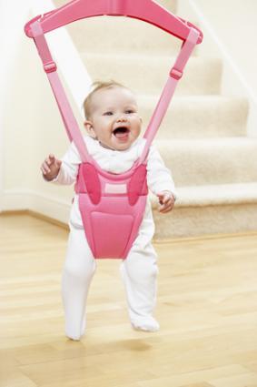 Baby Bouncy Seats