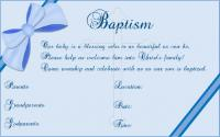 Free Printable Baptism Invitations Templates | ctsfashion.com