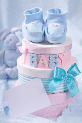 Ideas for Practical Baby Gifts