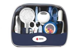 First Years Healthcare Kit