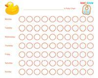 potty chart 1