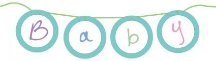 circle banner