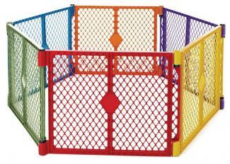 North States Superyard Play Yard