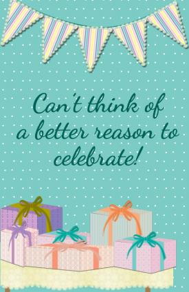 Baby Shower Cards | LoveToKnow