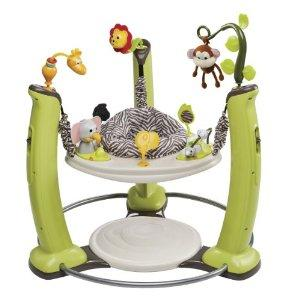 evenflo jump n learn exersaucer