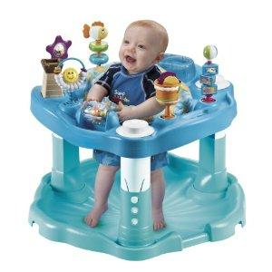 bounce n learn exersaucer