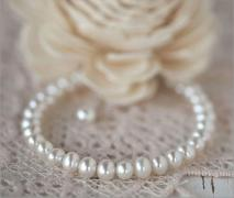 Sweet Pearl Bracelet