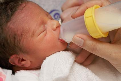 preterm birth and breastfeeding The best premature baby milk is breast milk however, giving birth to a premature baby means there may be complications when it comes to breastfeeding.