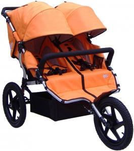 All Terrain X3 Sport Double Stroller