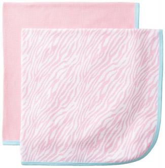 Gerber thermal baby blankets