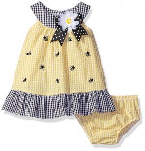 Bee dress