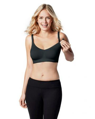 Bravado! Designs® Women's Body Silk Seamless Nursing Bra