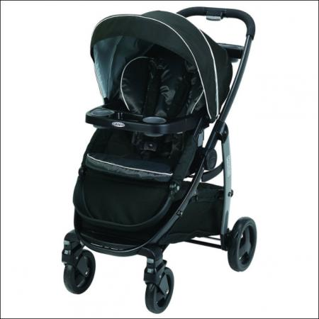 Modes Click Connect Stroller